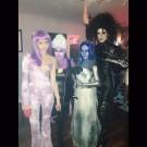 Miley Cyrus Halloween