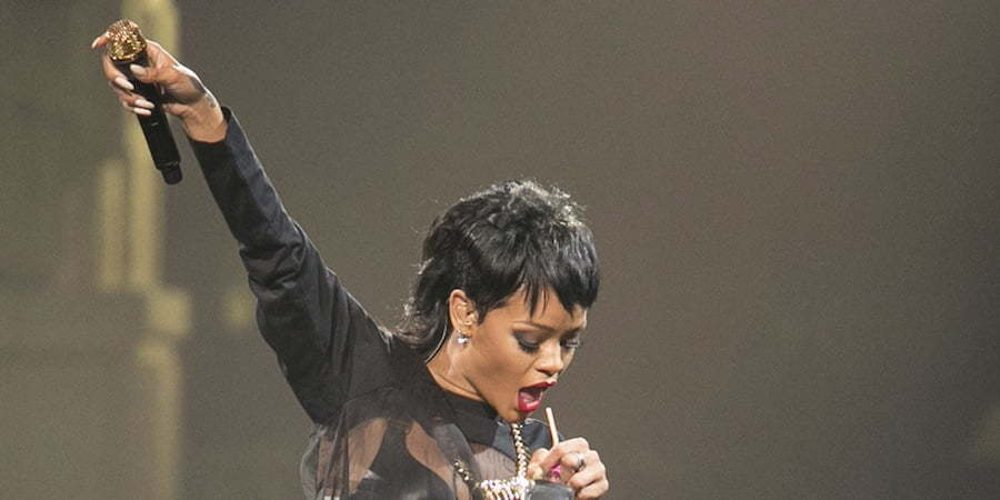Rihanna Creates History In South Africa, Youngest Artists To Sold Out FNB Stadium