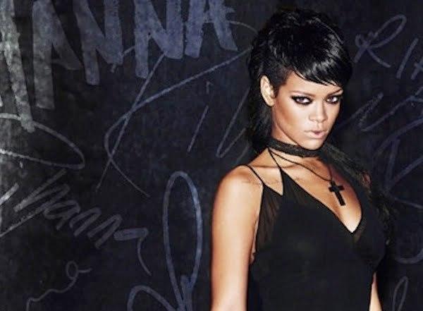 Rihanna what now artwork
