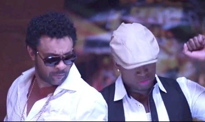 VIDEO: Shaggy Ft  Ne-Yo - You Girl - Urban Islandz