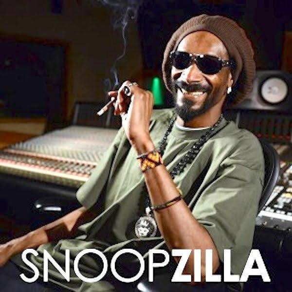 SnoopZilla photo