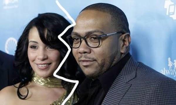 Timbaland wife divorce