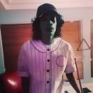 Wiz Khalifa Halloween zombie