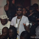 Young Jeezy bday party