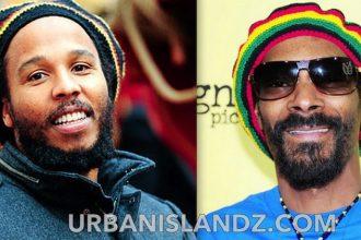 Snoop Lion, Ziggy Marley Make Reggae Grammy Preliminary List