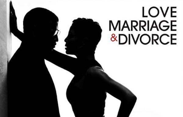 cover art Toni Braxton Babyface Love Marriage Divorce