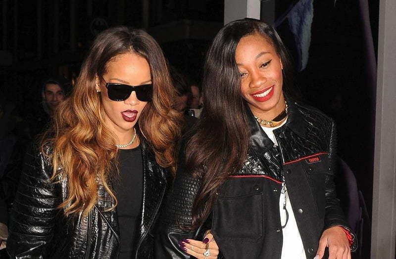 Rihanna Fat Shamed By Trolls After Grammys Performance