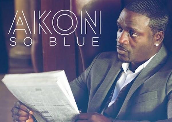 VIDEO: Akon – So Blue