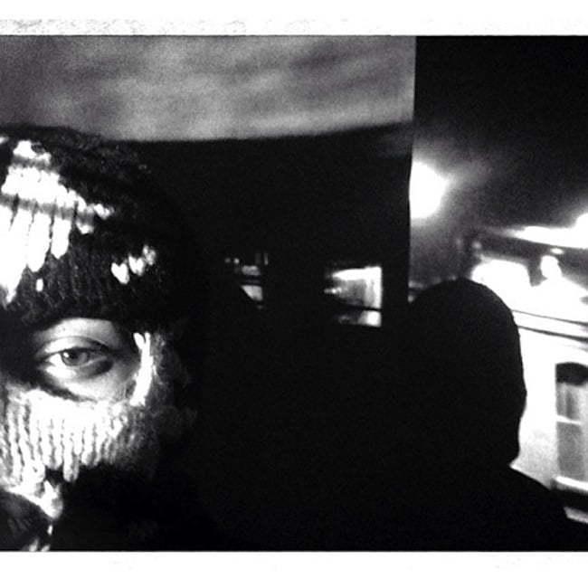 Beyonce mask BNY
