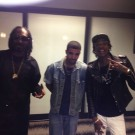 Drake Wiz and Snoop