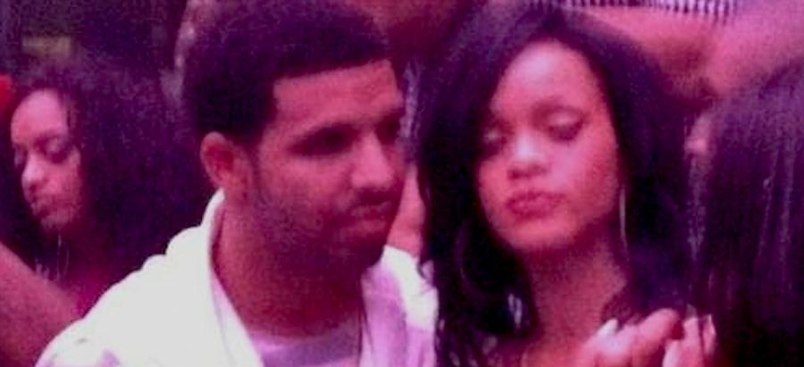Drake and RiRi