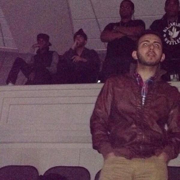 Drake concert dates in Perth