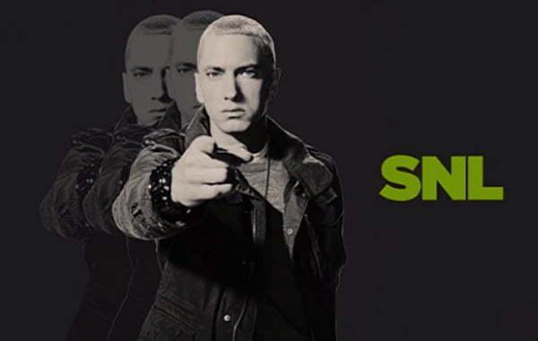 Eminem SNL