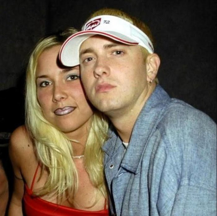 eminem and his exwife kim scott getting back together