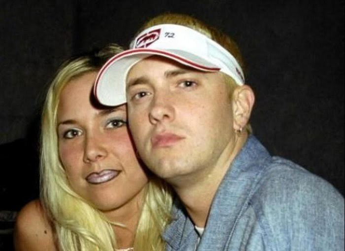 Eminem And His Ex-Wife Kim Scott Getting Back Together ...