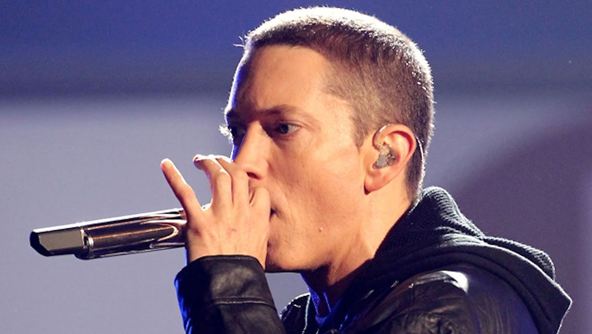 Eminem - News and Music