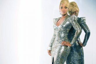 VIDEO: Mary J. Blige – Have Yourself a Merry Little Christmas
