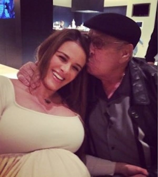 Michael Jordan Yvette Prieto pregnant