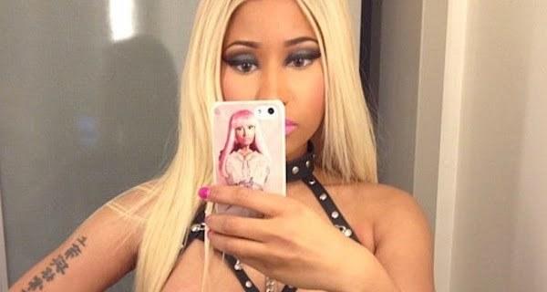 Nicki-Minaj-Halloween-2013