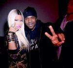 Nicki Minaj and ASAP Ferg
