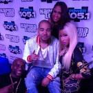 Nicki Minaj breakfast club hosts