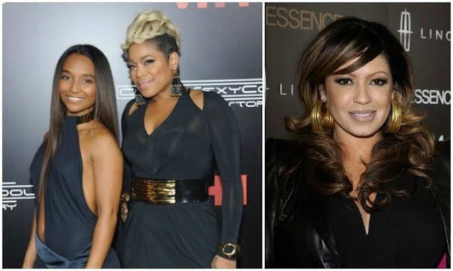 TLC's Former Manager Pebbles Suing VH1 Over Biopic