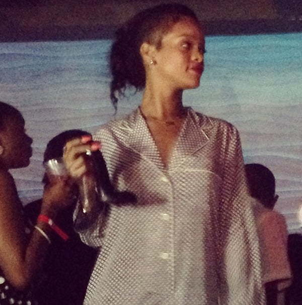 RiRi Barbados 2