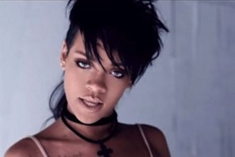 "Rihanna Release ""What Now"" Official Music Video"
