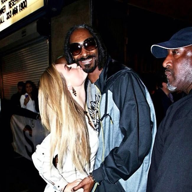 SNoop Lion Nikki