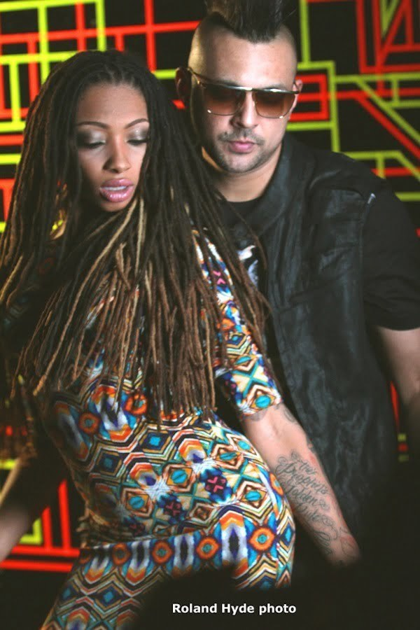Sean Paul and Duchess