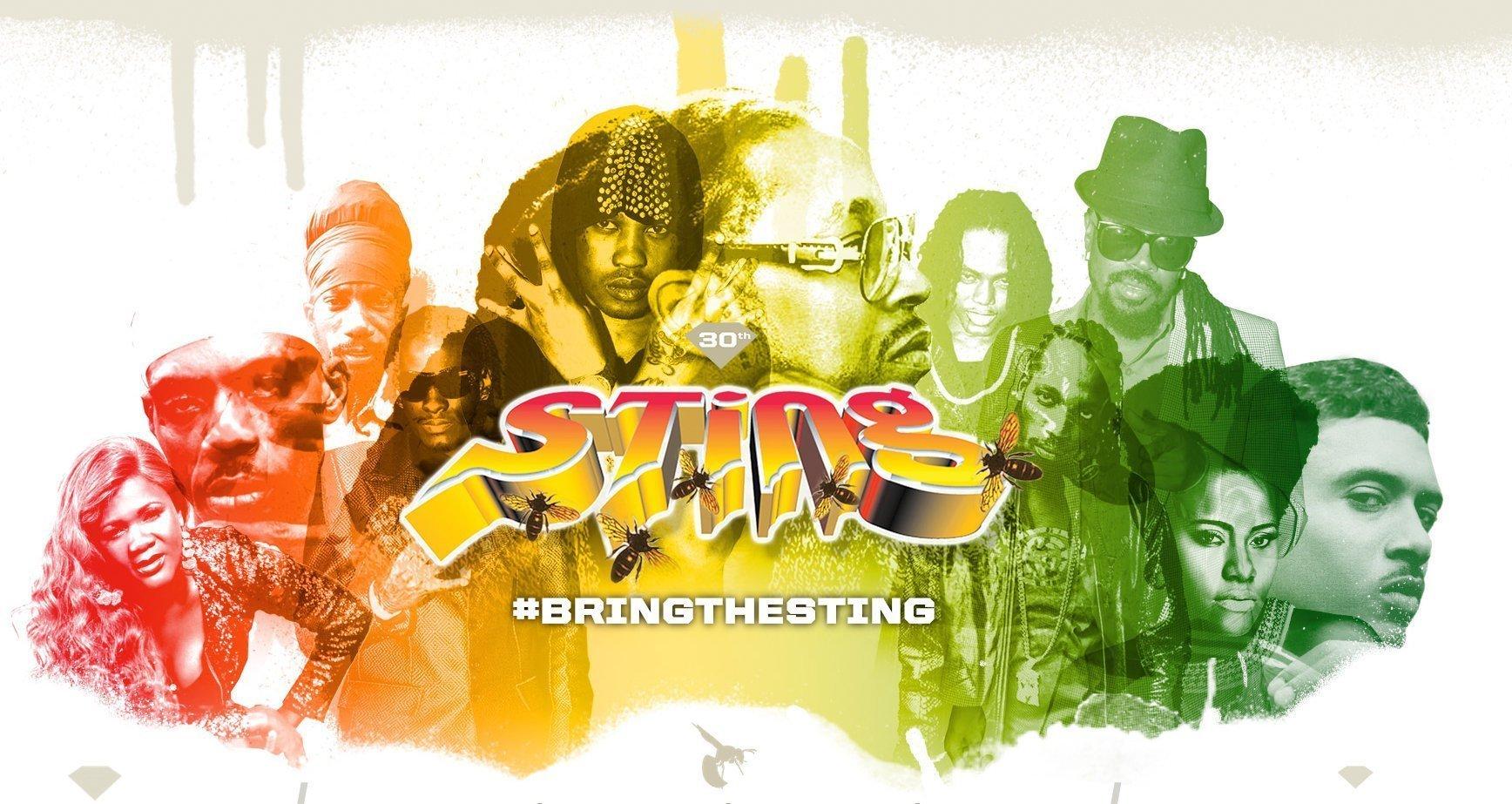 Sting 2013