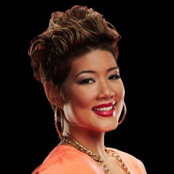Tessanne Chin Biography