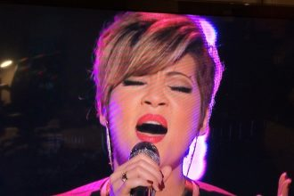 """Tessanne Chin Performed """"If I Were Your Woman""""  On The Voice Nov 18 [VIDEO]"""