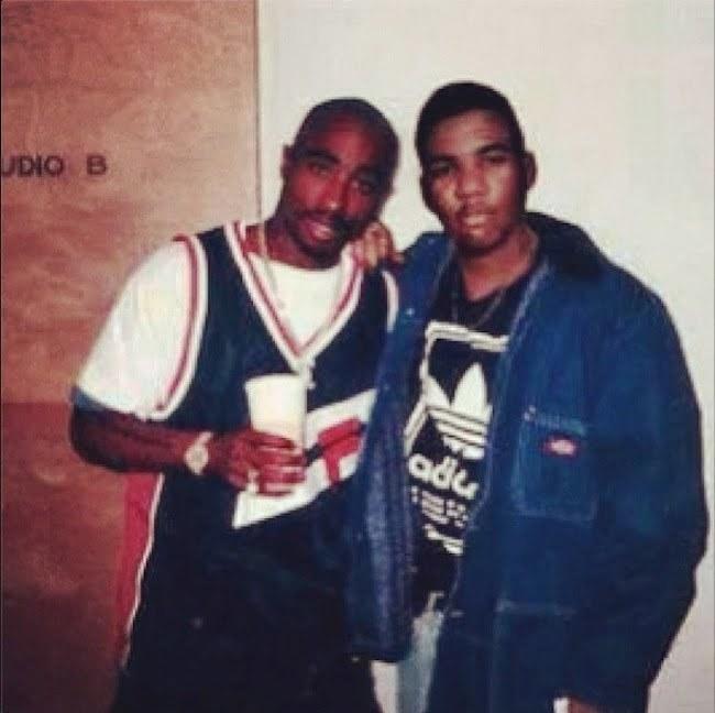 The Game Tupac