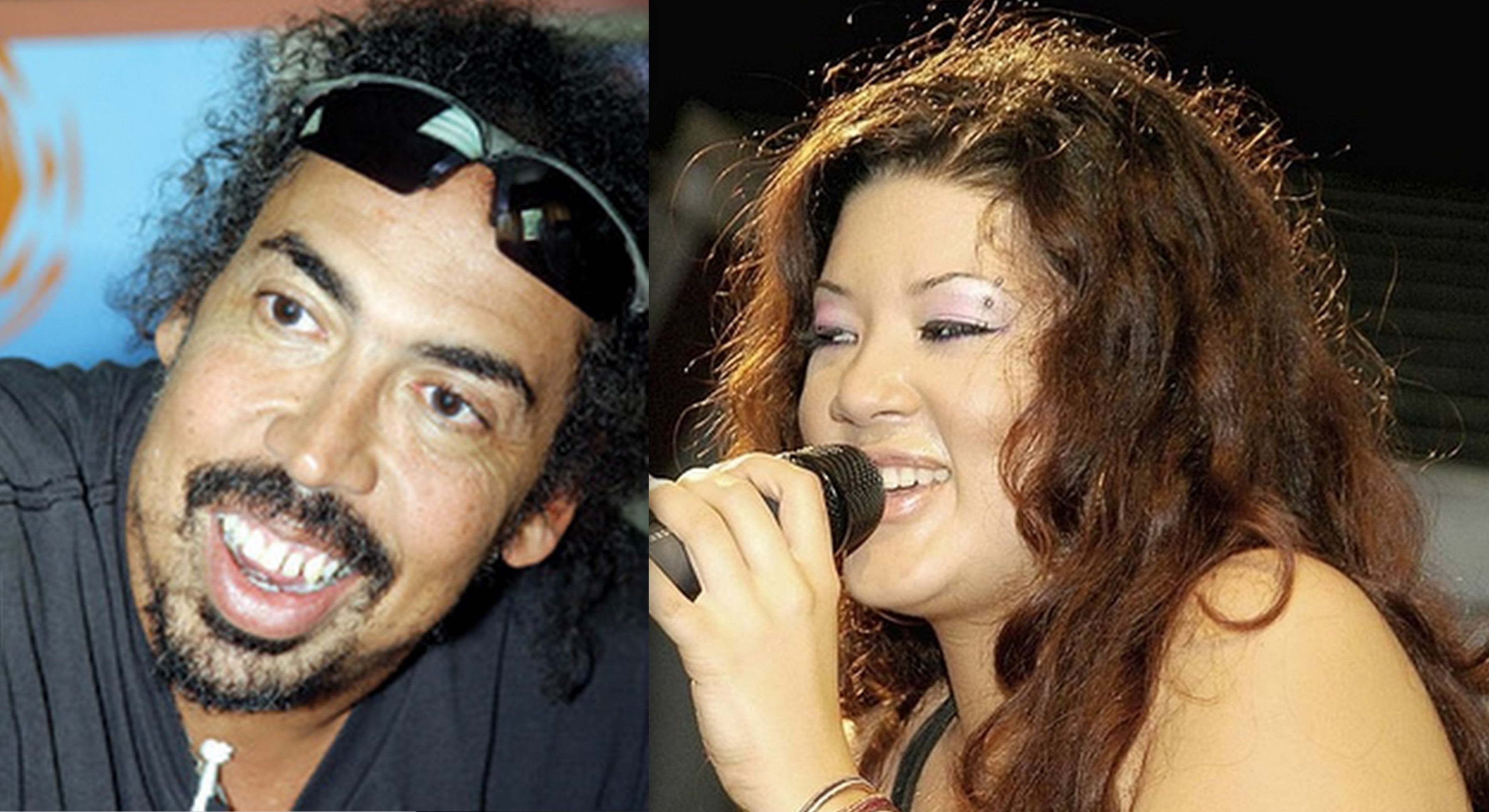 Third World and Tessanne Chin