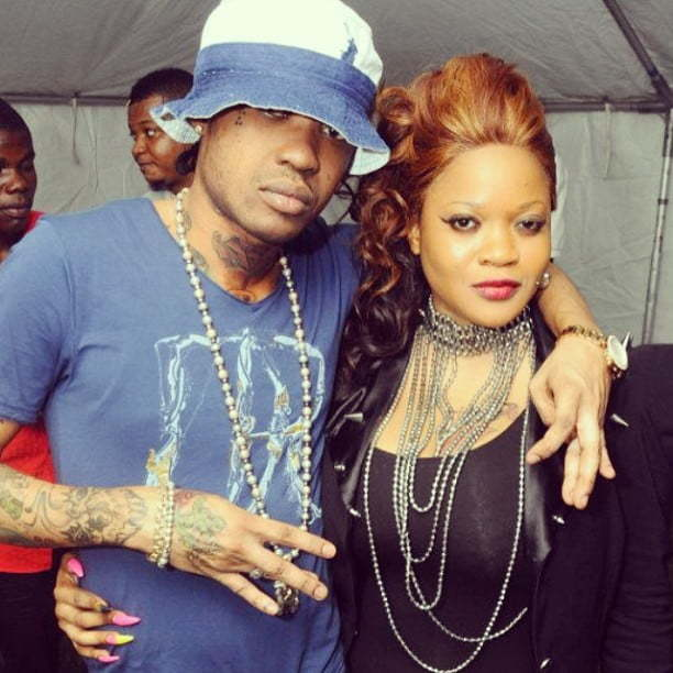Tommy Lee Sparta and Destiny