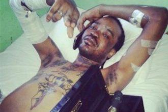 Tommy Lee Sparta Injured In Deadly Car Crash [PHOTO]