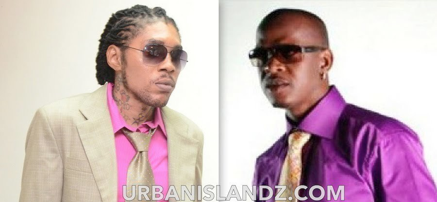 Mr. Vegas Says Vybz Kartel Is Not The Jesus Of Dancehall, Talks Being Underrated [VIDEO]