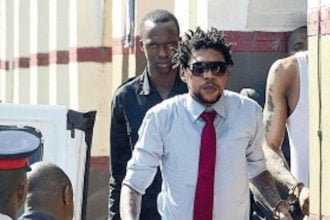 Vybz Kartel Back In Court Today For Day 26 Of Murder Trial