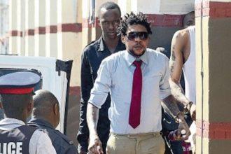 5 Major Developments In Vybz Kartel Murder Trial This Week