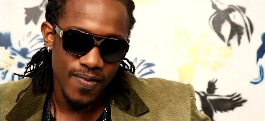 Wayne Marshall Says The Marleys Boosting His Career [VIDEO]