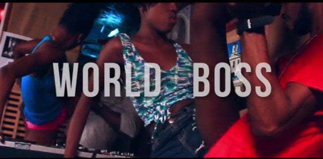 World Boss