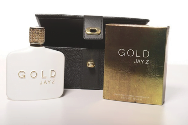 jayz gold fragrance