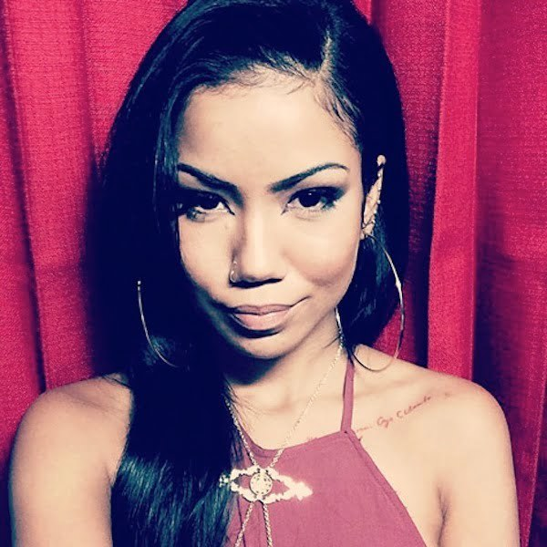 Jhene Aiko Living Room Flow Lyrics