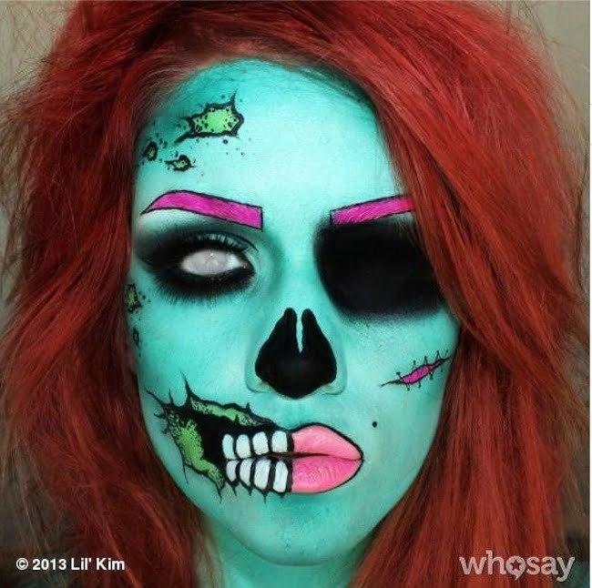 lil kim dead girl