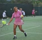 serena williams jamaica