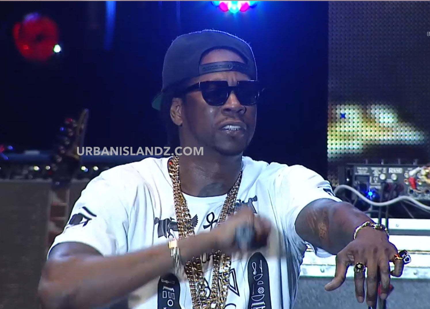 2 Chainz Sting 2013