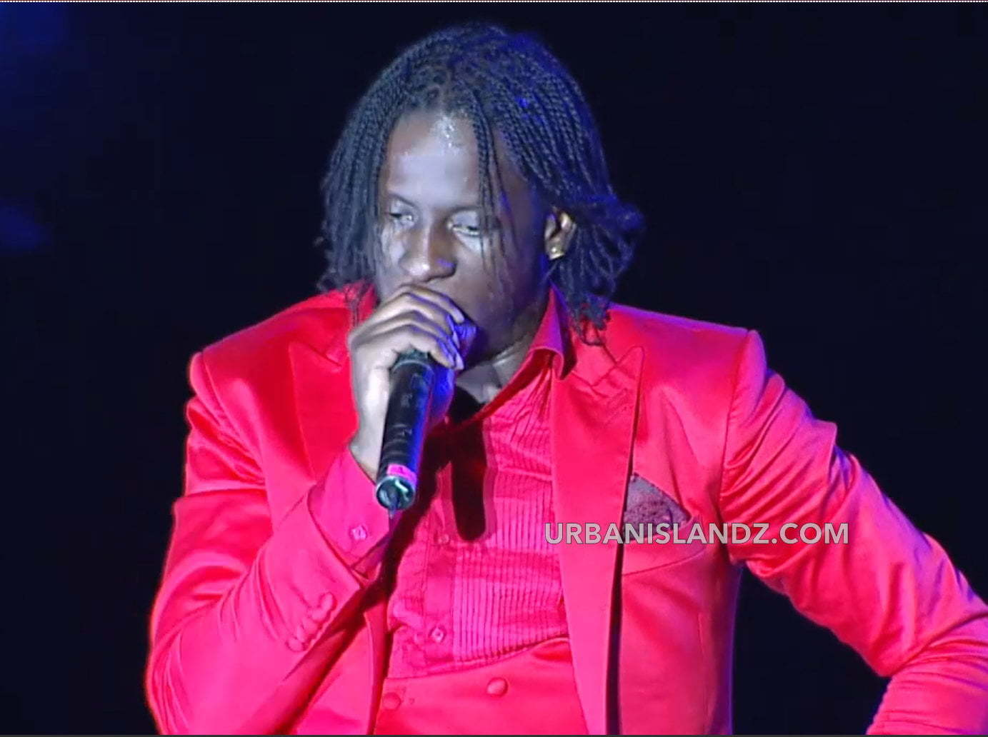 Aidonia – Fi Get Gyal (We Nuh Waste Time) [New Music]