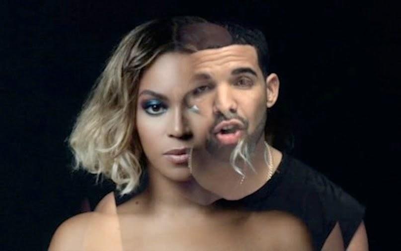 Beyonce Drake Mine video