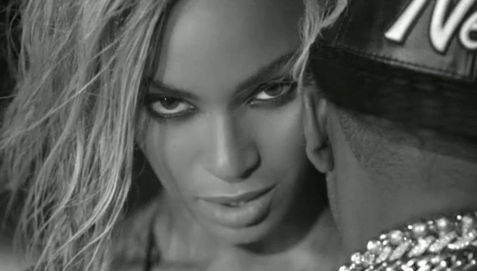 Beyonce Jay-Z Drunk Love video